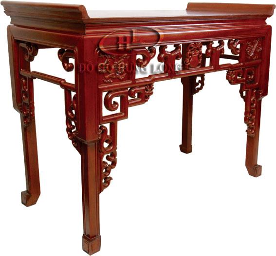 Yếu tố cơ bản của bàn thờ hiện đại - 1