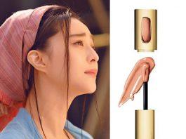 3 cách đánh son môi đẹp như Võ Tắc Thiên - 1