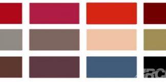 Cách phối màu sắc ấm áp cho nhà mùa lạnh - 1