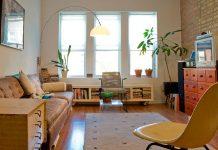 Hướng dẫn những nguyên tắc phong thủy cơ bản trong trang trí nhà cửa - 1