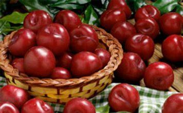 Các loại rau củ quả không nên ăn nhiều trong mùa hè - 1
