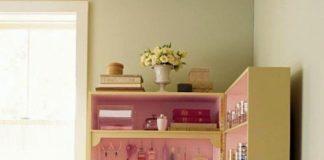 18 Great DIY Office Organization and Storage Ideas