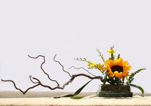 Cách cắm hoa hướng dương đẹp đến khó cưỡng 4