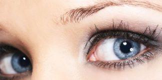 Cách chọn màu sắc trang điểm hợp với màu mắt - 1