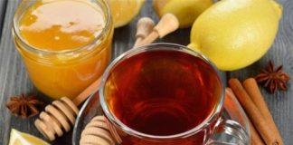 Cách pha trà gừng giảm cân vừa ấm vừa tốt cho sức khỏe 1