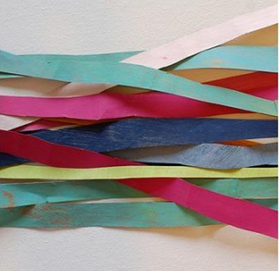 Cách biến tấu vòng hoa Giáng sinh đầy màu sắc - 3