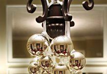 Những mẫu trang trí ngôi nhà lung linh đón giáng sinh - 1