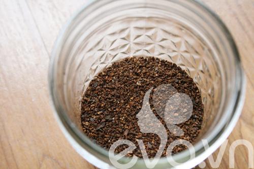 Nhật ký Hana: Tẩy da chết với cà phê - 1