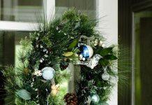 Ý tưởng hay trang trí Giáng sinh 2011 - Archi