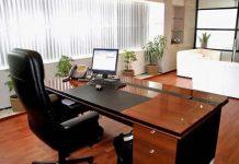 10 điều nên biết khi bố trí văn phòng - Archi
