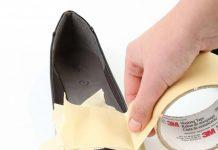 Tự chế giày búp bê nữ tính - 1
