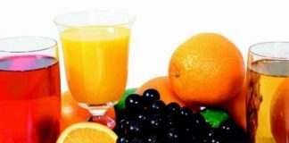 Làm sao hiểu đúng về nước ép trái cây?