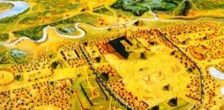 Đồi mộ cổ Cahokia
