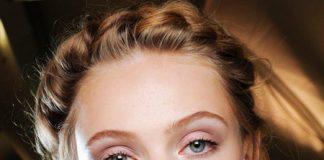 10 kiểu tóc tết hút mắt mùa thu – đông - 3