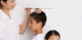 Tại sao người Việt thấp còi? 1