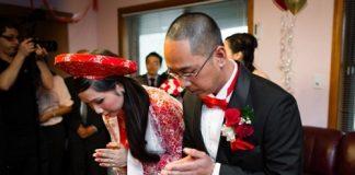 Có nên làm lễ ăn hỏi khi hai gia đình ở quá xa nhau?