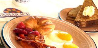 Cách ăn sáng khiến bạn mau phát phì nhất - 1