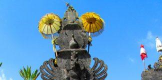 Ulun Danu - ngôi đền đầy màu sắc - 1