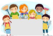 7 cách vệ sinh nhà cửa mùa thu