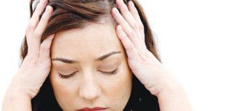 Cách cải thiện chứng đau nửa đầu bằng biện pháp tự nhiên - 1