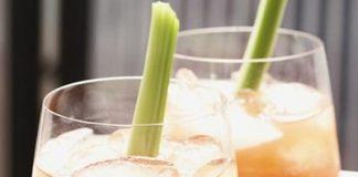Bí quyết giảm cân với 10 loại thức uống - 1