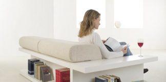 Những món nội thất đa năng cực tiện nghi cho nhà chật 1
