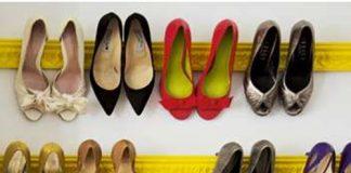 Nhà gọn gàng hơn với 7 cách lưu trữ giày dép cực hay 1