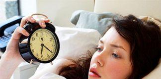 Những hiểu lầm trầm trọng về giấc ngủ - 1