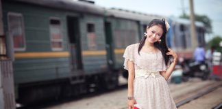9 địa điểm chụp ảnh siêu đẹp ở Hà Nội