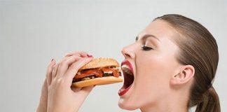 Tránh 8 lỗi hay gặp khi giảm cân