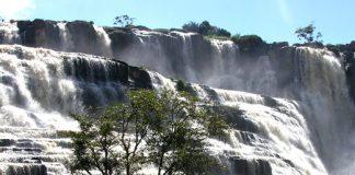 5 ngọn thác tuyệt đẹp ở Lâm Đồng, Du lịch, du lich, du lich viet nam, du lich the gioi, du lich 2012, kinh nghiem du lich, kham pha the gioi,