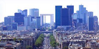 """10 thành phố thương mại """"đại chúng"""" nhất thế giới  - 1"""