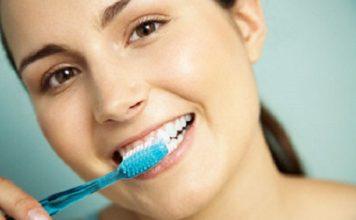 Cách làm trắng răng cấp tốc ngay tại nhà cực đơn giản1