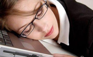 4 lợi ích về giấc ngủ trưa mà ít người biết tới - 1