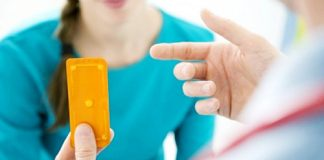 11 trường hợp tuyệt đối không uống thuốc tránh thai
