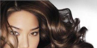 Bí quyết cho mái tóc óng mượt - 1