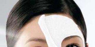 Trắng da với mặt nạ xoài - 1