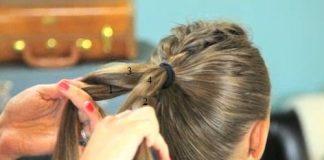 Tết tóc , tóc tết 3D - 2
