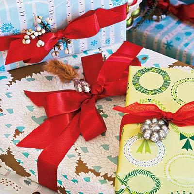 Bí quyết trang trí nhà cửa dịp Noel (P.2)