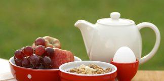 Trà hạt nho giúp giảm cân - 1