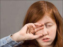 Bí quyết chăm sóc mắt mùa lạnh - 1