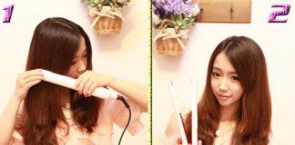 Hướng dẫn các cách tết tóc tuyệt đẹp cho cô nàng nữ tính