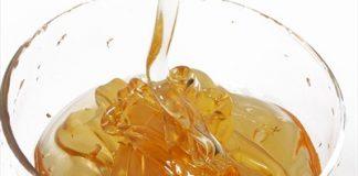 Hỗn hợp chanh, đường, mật ong và cà bát giúp tẩy lông