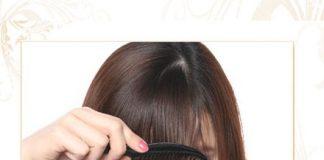 Hướng dẫn tạo kiểu tóc cho cô nàng bận rộn - 1