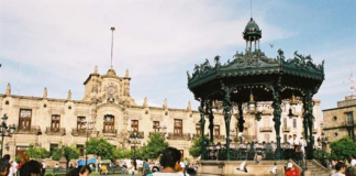 Guadalajara - 'viên ngọc' miền Tây