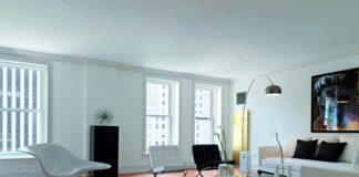 Làm sao để khắc phục căn hộ trần thấp? - 3