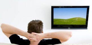 Lợi ích bất ngờ của việc xem ti vi - 1
