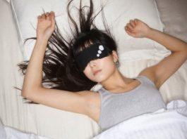 Giờ giấc ngủ nghỉ