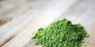 Tác dụng giảm cân không ngờ của bột trà xanh matcha