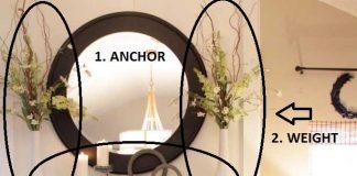 3 nguyên tắc trang trí lò sưởi trong phòng khách - 1
